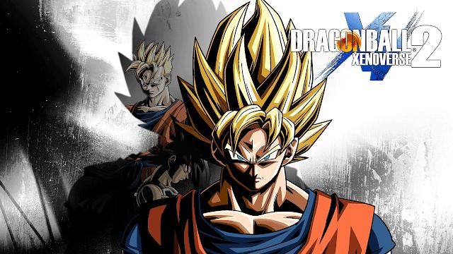 Link Tải Game Dragon Ball Xenoverse 2 Việt Hóa Free Download